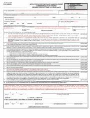 Virginia Beach Concealed Handgun Permit