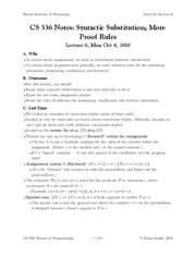Lec06_Subst_and_Pf_Rules