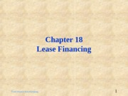 ch18_-_Lease_Financing