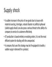 Supply shock.pptx