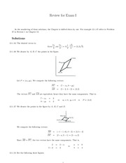 Solutions-to-Exam-1-Review-Exercises