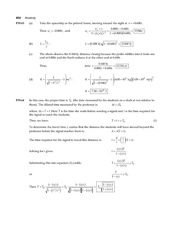 1113_Physics ProblemsTechnical Physics