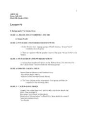 Black elk speaks essay questions