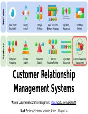 14 Customer Relationship Management Systems