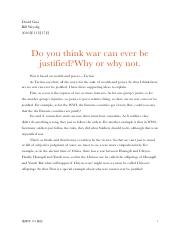 war can ever be justified or not.pdf