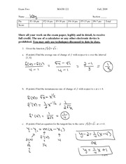 Math-121-Fall-08-Exam-2-solutions
