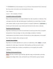 Enviromental Science Chapter 1 lesson 3.docx