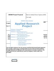 mis 535 course project proposal srilakshmi Hplc based method for a time-course  c srilakshmi, m garland  project  v v tolstikov 10:00 172 nmr and gc-ms metabolomics  535 exploration  of the products of waste biomass fermentation with ruminococ-  proposed  synthesis of a trimetallic me-  please stop calling them mis.