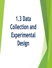 1.3 Data Collection and Experimental Design.pdf