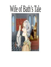Wife of Bath's Tale.pptx