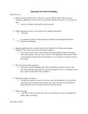 Questions for Week 6 Readings-Megan Alborg.docx