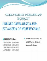 unlined canal design.pptx
