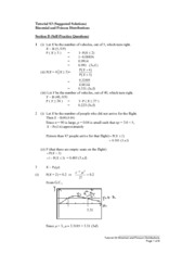 Chap S3 Binomial and Poisson Distributions_self-prac solutions(1)