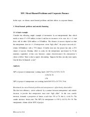 Corporate Finance Teaching Notes-14