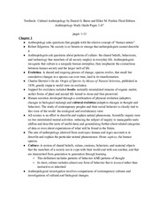AnthropologyStudyguide_Test1