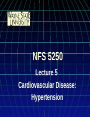 5Hypertension