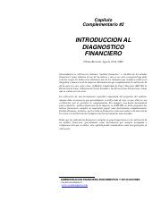 Diagnostico financiero de las empresas.pdf