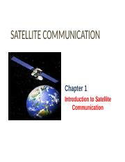 Chapter 1_Introduction to Satellite Communication_lecturer.pptx