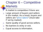 ECN_203__6___Competitive Markets (f09)