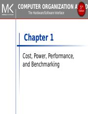 Performance & Benchmarking