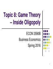 Topic 8. Game Theory, Inside Oligopoly.pdf