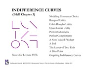 W12 MIC 05 Indifference Curves