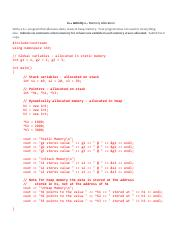 C++ Activity 2 - Memory Allocation - Solutions-3.pdf