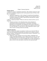 Case 2 – Edward Marshall Boehm, Inc Essay - 674 Words
