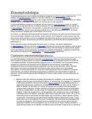 Teoría Del Conflicto Docx Teoría Del Conflicto La Teoría