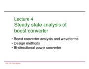 Lecture 4 Boost