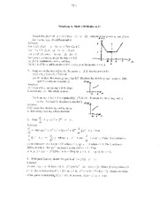 M1s. Math120_midterm1_ with solutions_2010