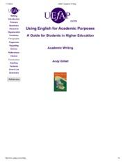 introduction to academic writing oshima pdf
