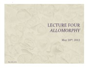 Lecture_4_Allomorphy