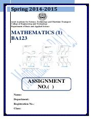 55_96205_BA123_2014_4__2_1_Assignments Cover Page