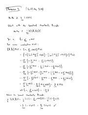 Physics      Introduction to Quantum Mechanics I
