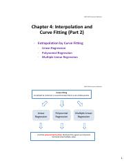 Chapter 4 Interpolation  Curve Fitting (Part 2).pdf