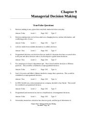 Decision Making.docx