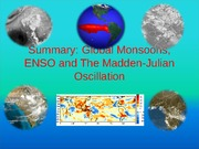 Summary_monsoon_Enso_MJO