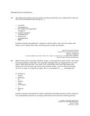 Chapter 2 Multiple Choice Questions - Copy.docx