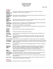 Glossary of Key Terms Chapters 1 thru 7.docx