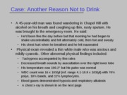 case28-1 (reason not to drink)