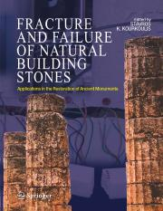 K.T. Chau, R.H.C. Wong, T.-f. Wong (auth.), STAVROS K. KOURKOULIS (eds.) - Fracture and Failure of N