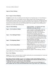 Stages of Critical Thinking (2).docx