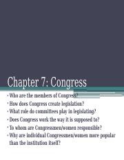 10. Chapter 7-Congress.pptx