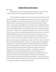Science Honor Society Essay.docx