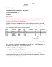 Module 10 Ch 15 Markdowns Assignment 3 .docx