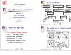 Lecture 4-Stakeholder needs Analysis-print