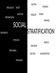 Social Stratification.pptx