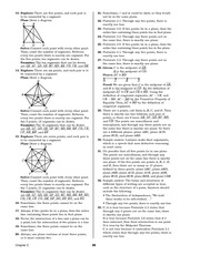 Pre-Calculus Homework Solutions 36