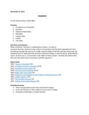 November 24 class notes